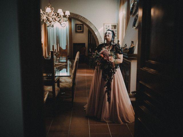 Il matrimonio di Andrea e Beatrice a Viterbo, Viterbo 44
