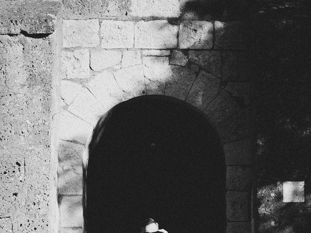 Il matrimonio di Andrea e Beatrice a Viterbo, Viterbo 83