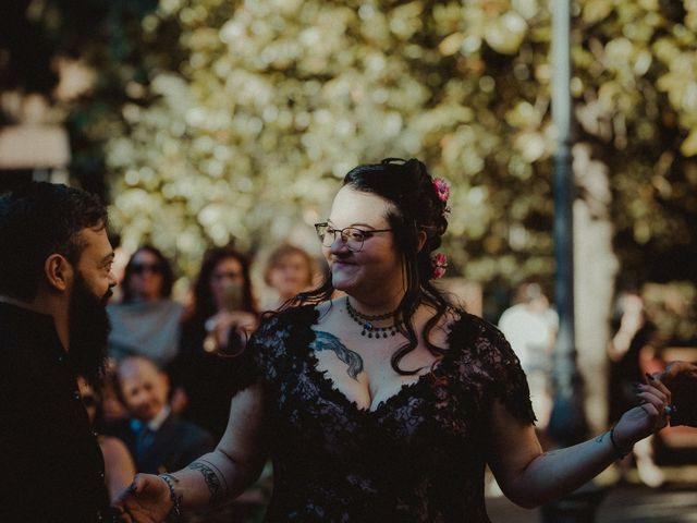 Il matrimonio di Andrea e Beatrice a Viterbo, Viterbo 91