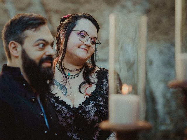 Il matrimonio di Andrea e Beatrice a Viterbo, Viterbo 92