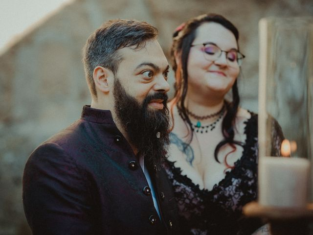 Il matrimonio di Andrea e Beatrice a Viterbo, Viterbo 93