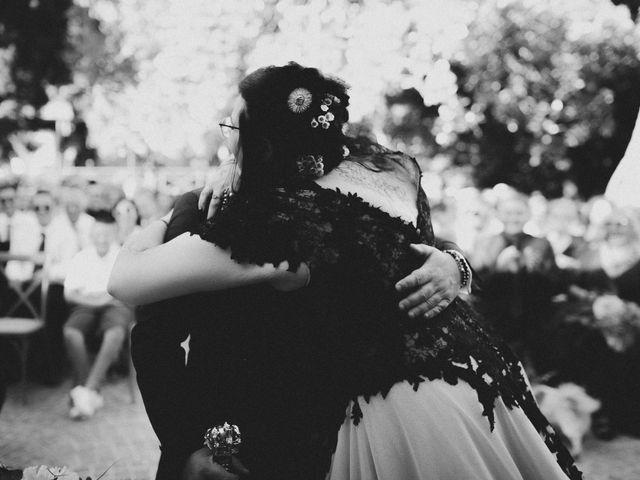 Il matrimonio di Andrea e Beatrice a Viterbo, Viterbo 101