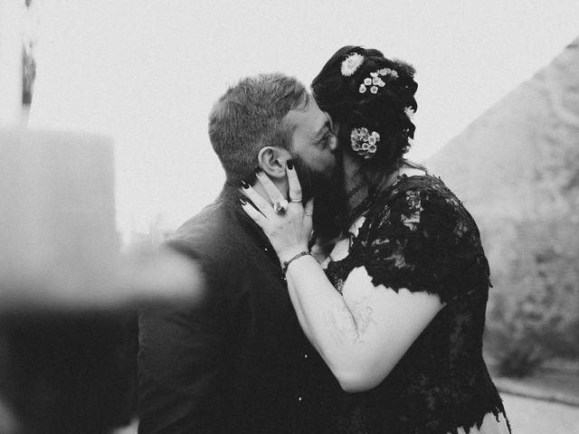 Il matrimonio di Andrea e Beatrice a Viterbo, Viterbo 102