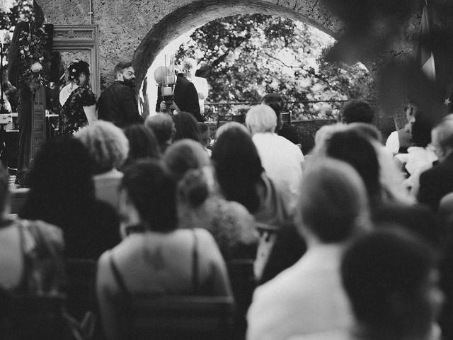 Il matrimonio di Andrea e Beatrice a Viterbo, Viterbo 107