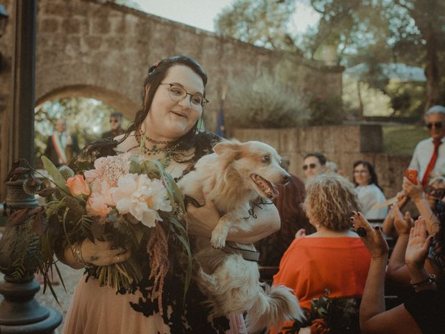 Il matrimonio di Andrea e Beatrice a Viterbo, Viterbo 108