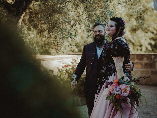 Il matrimonio di Andrea e Beatrice a Viterbo, Viterbo 116