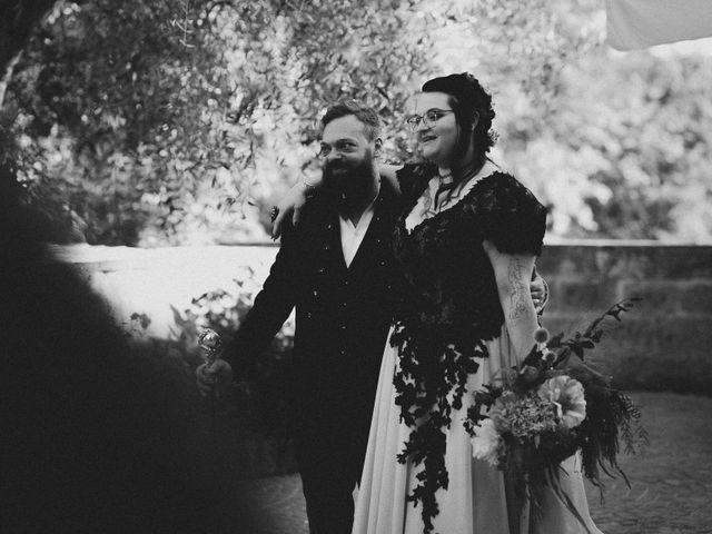 Il matrimonio di Andrea e Beatrice a Viterbo, Viterbo 117