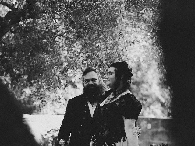 Il matrimonio di Andrea e Beatrice a Viterbo, Viterbo 118