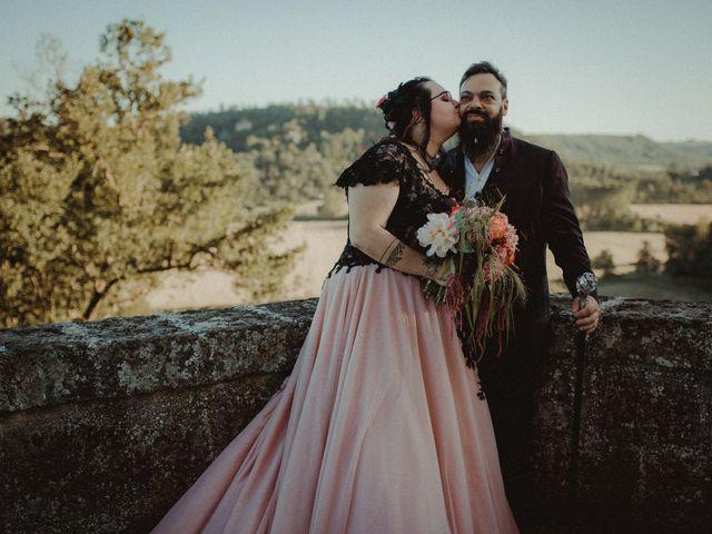 Il matrimonio di Andrea e Beatrice a Viterbo, Viterbo 124