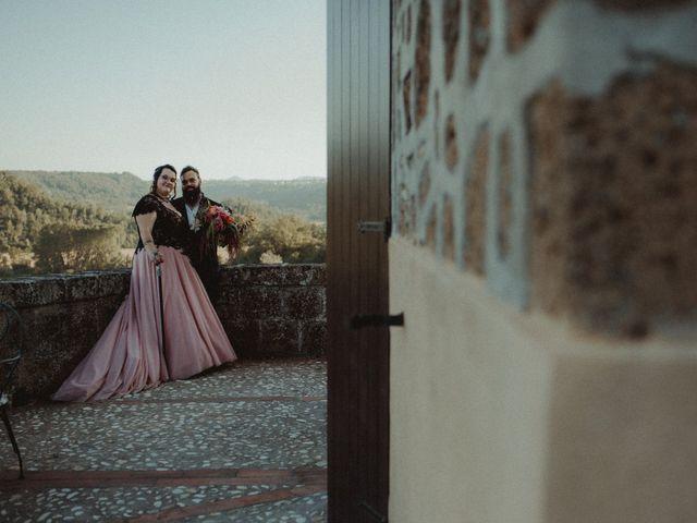 Il matrimonio di Andrea e Beatrice a Viterbo, Viterbo 126