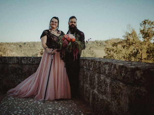 Il matrimonio di Andrea e Beatrice a Viterbo, Viterbo 128