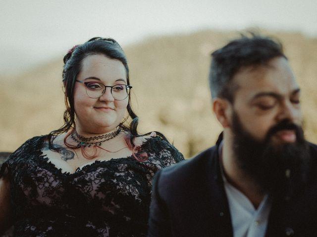 Il matrimonio di Andrea e Beatrice a Viterbo, Viterbo 130