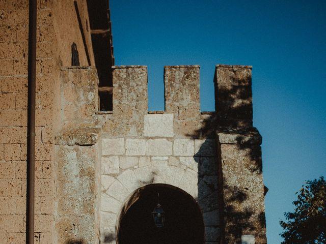 Il matrimonio di Andrea e Beatrice a Viterbo, Viterbo 136