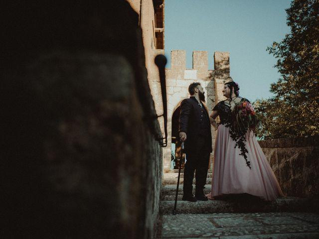 Il matrimonio di Andrea e Beatrice a Viterbo, Viterbo 137