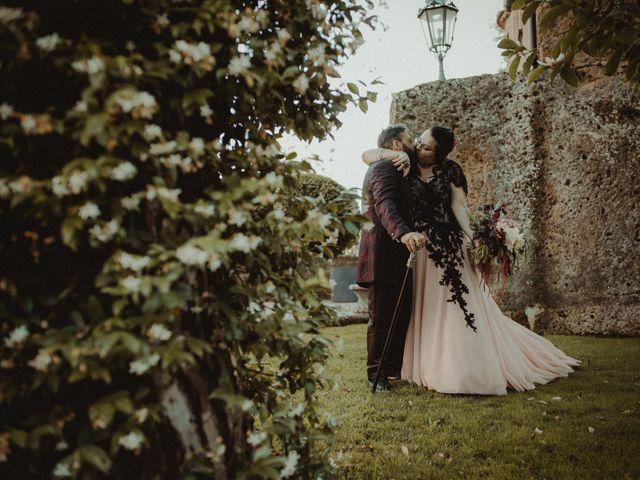 Il matrimonio di Andrea e Beatrice a Viterbo, Viterbo 138
