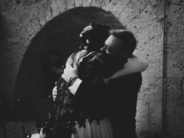 Il matrimonio di Andrea e Beatrice a Viterbo, Viterbo 155