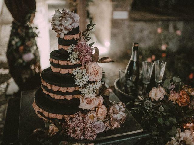 Il matrimonio di Andrea e Beatrice a Viterbo, Viterbo 165