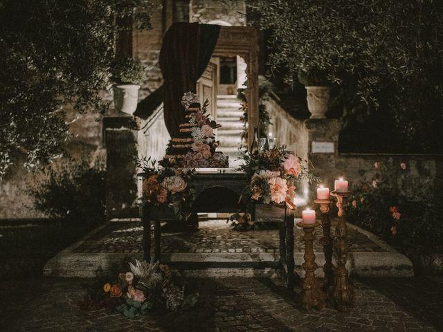 Il matrimonio di Andrea e Beatrice a Viterbo, Viterbo 166