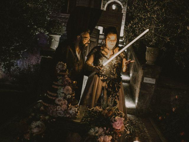 Il matrimonio di Andrea e Beatrice a Viterbo, Viterbo 171