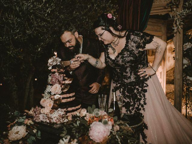Il matrimonio di Andrea e Beatrice a Viterbo, Viterbo 175
