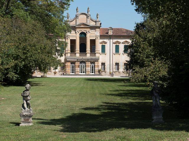 Il matrimonio di Matteo e Lara a Cerea, Verona 6