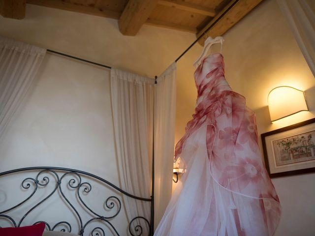 Il matrimonio di Matteo e Lara a Cerea, Verona 10
