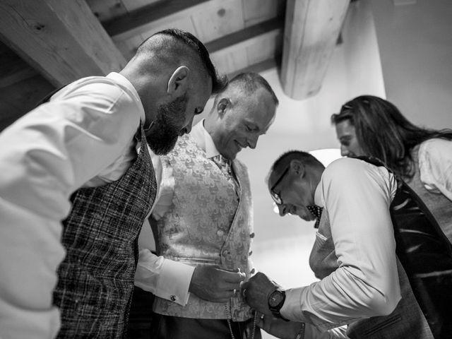 Il matrimonio di Matteo e Lara a Cerea, Verona 28