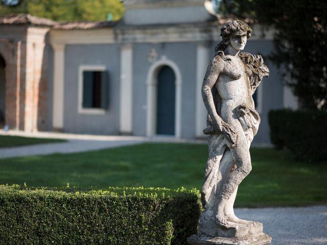 Il matrimonio di Matteo e Lara a Cerea, Verona 39