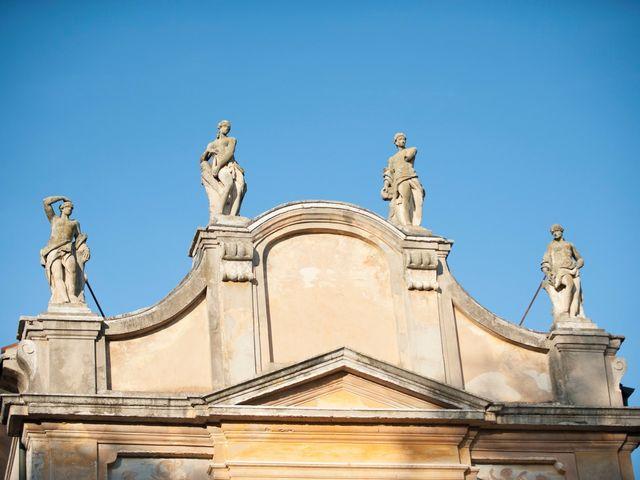 Il matrimonio di Matteo e Lara a Cerea, Verona 57