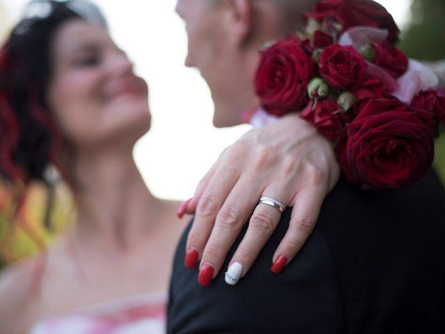 Il matrimonio di Matteo e Lara a Cerea, Verona 59