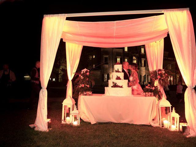 Il matrimonio di Matteo e Lara a Cerea, Verona 72