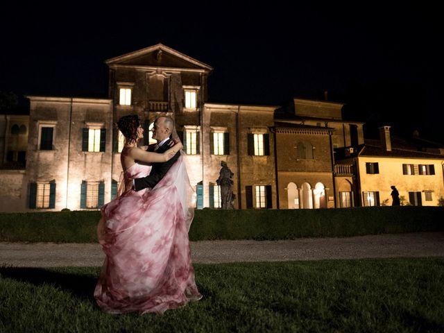 Il matrimonio di Matteo e Lara a Cerea, Verona 74