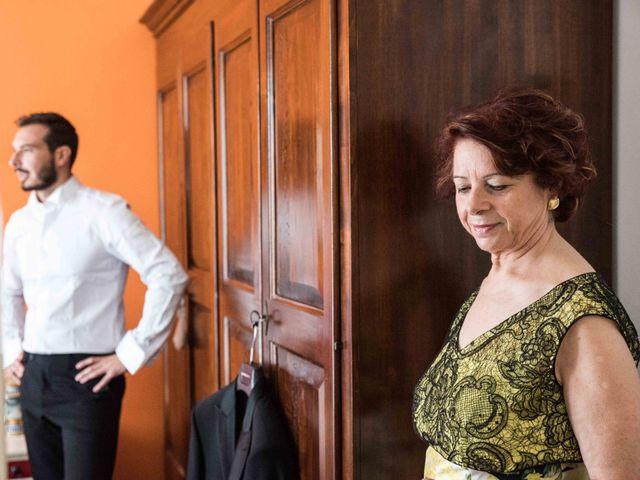 Il matrimonio di Chiara e Fabio a Noto, Siracusa 10