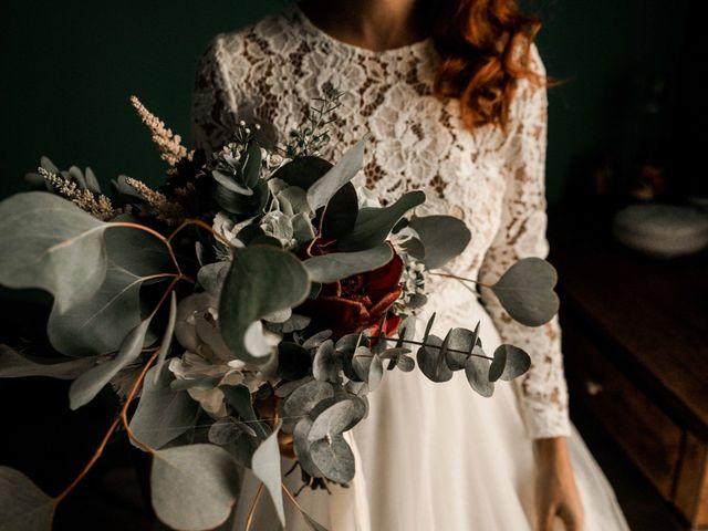 Il matrimonio di Chiara e Fabio a Noto, Siracusa 15