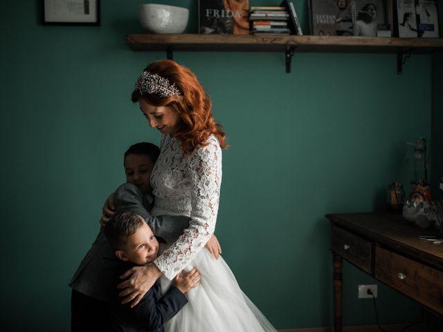 Il matrimonio di Chiara e Fabio a Noto, Siracusa 16