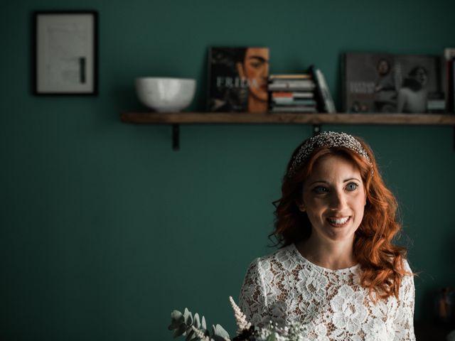 Il matrimonio di Chiara e Fabio a Noto, Siracusa 17