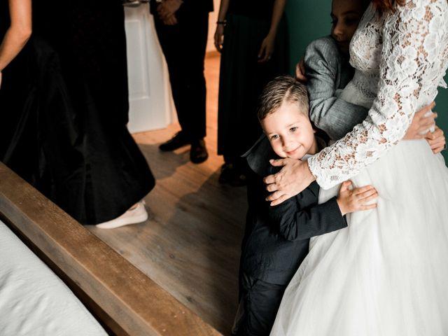 Il matrimonio di Chiara e Fabio a Noto, Siracusa 19