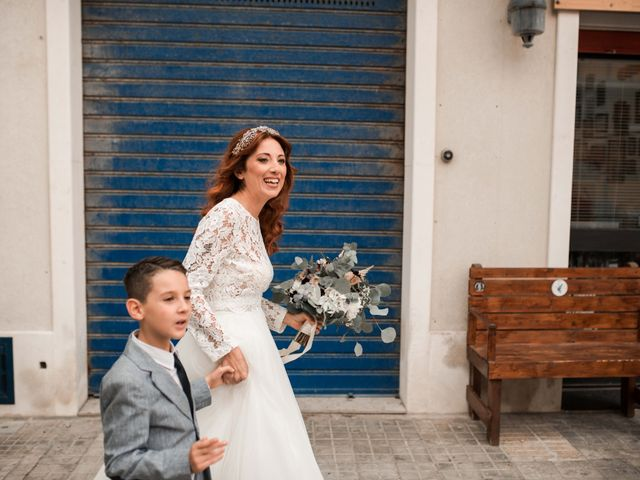 Il matrimonio di Chiara e Fabio a Noto, Siracusa 20