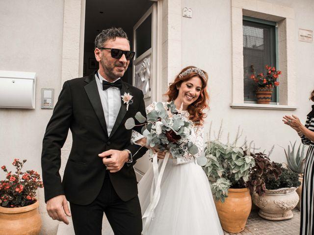 Il matrimonio di Chiara e Fabio a Noto, Siracusa 21