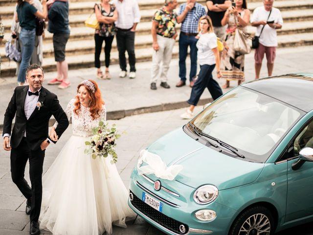 Il matrimonio di Chiara e Fabio a Noto, Siracusa 1