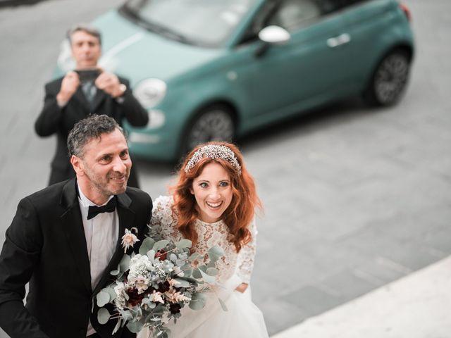 Il matrimonio di Chiara e Fabio a Noto, Siracusa 22
