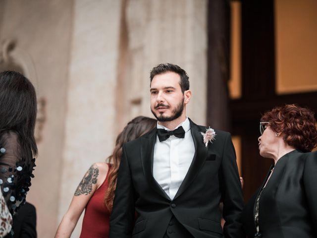 Il matrimonio di Chiara e Fabio a Noto, Siracusa 23