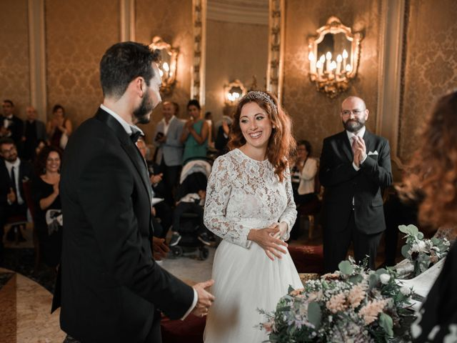 Il matrimonio di Chiara e Fabio a Noto, Siracusa 24
