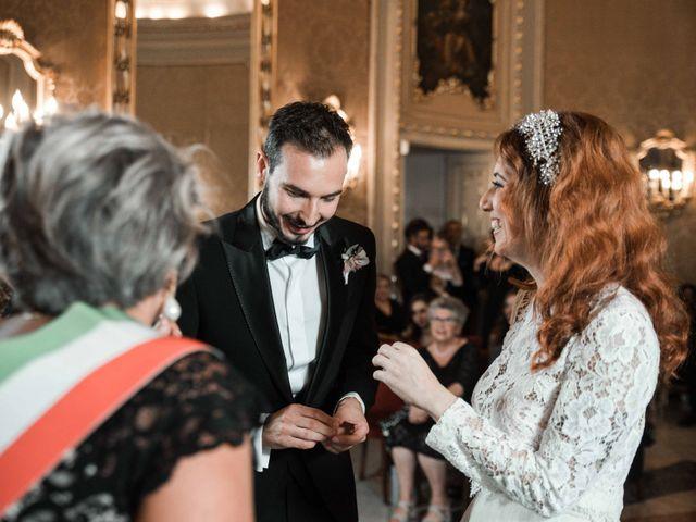 Il matrimonio di Chiara e Fabio a Noto, Siracusa 25