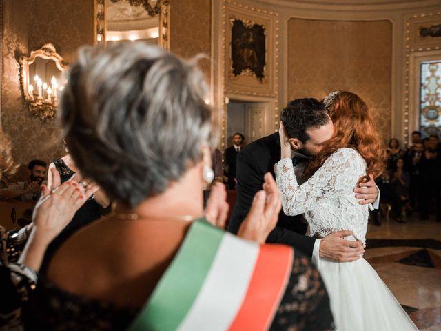 Il matrimonio di Chiara e Fabio a Noto, Siracusa 26