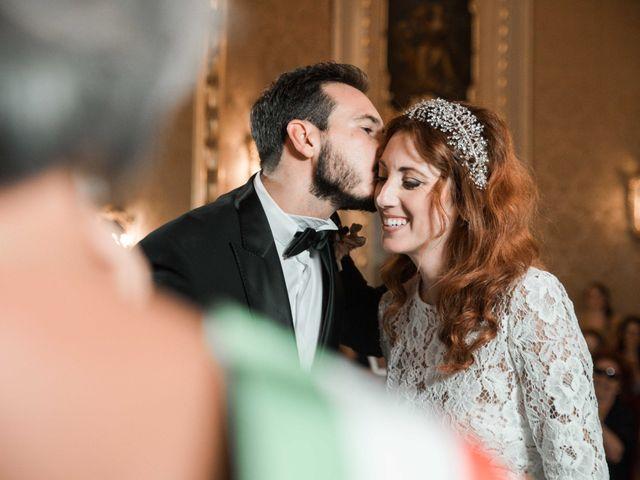 Il matrimonio di Chiara e Fabio a Noto, Siracusa 27