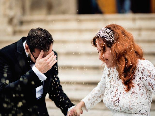 Il matrimonio di Chiara e Fabio a Noto, Siracusa 30