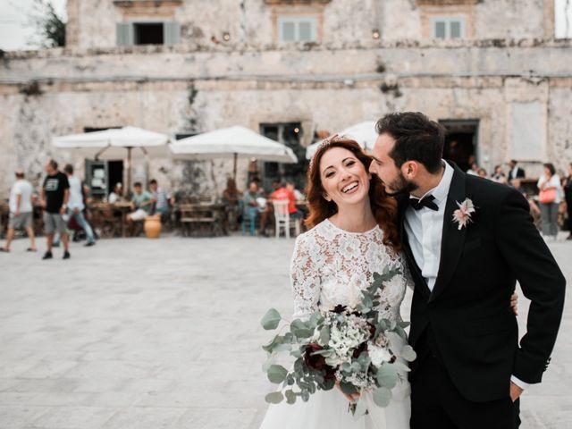 Il matrimonio di Chiara e Fabio a Noto, Siracusa 34