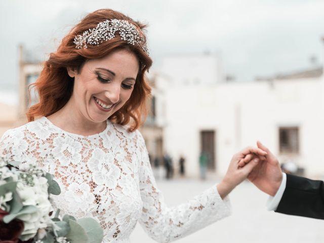 Il matrimonio di Chiara e Fabio a Noto, Siracusa 40