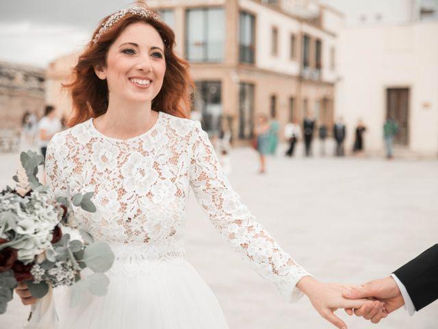 Il matrimonio di Chiara e Fabio a Noto, Siracusa 41